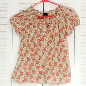 Girls Ralph Lauren blouse